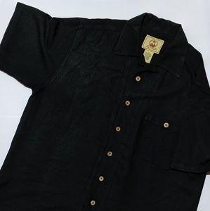 Joe Marlin Original Outfitters  Shirt-Large